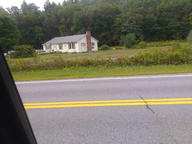 3074 Vt Route 10, Chester, VT 05143 (MLS #4839963) :: The Hammond Team