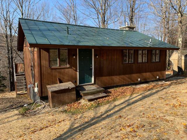 139 E Upper Round Top Road, Plymouth, VT 05056 (MLS #4840009) :: The Hammond Team