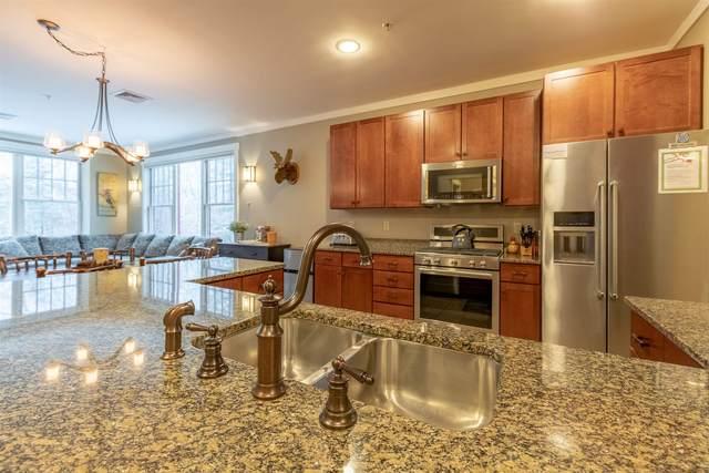 15 Riverside Terrace 3-D, Lincoln, NH 03251 (MLS #4840030) :: Keller Williams Coastal Realty