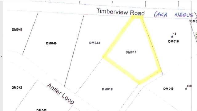 4 Antler Loop, Dover, VT 05356 (MLS #4840074) :: Team Tringali