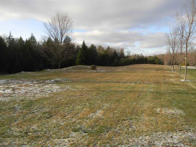 48 Cadieux Road, Fairfax, VT 05454 (MLS #4840110) :: The Gardner Group