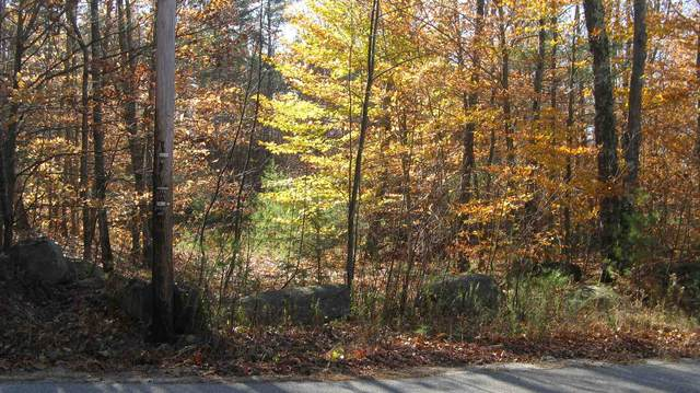 100 Powder Mill Road, Alton, NH 03809 (MLS #4840124) :: Keller Williams Realty Metropolitan
