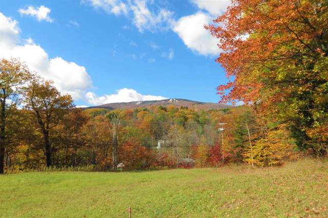 0 Dug Road, Ludlow, VT 05149 (MLS #4840160) :: The Hammond Team