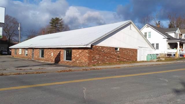 76 Sunapee Street, Newport, NH 03773 (MLS #4840166) :: Signature Properties of Vermont