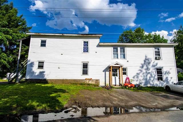 15 Mchugh Road, Barre Town, VT 05641 (MLS #4840169) :: The Gardner Group