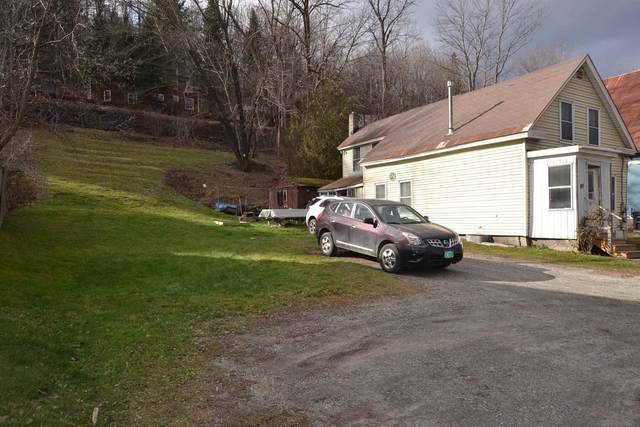 85 Berlin Street, Montpelier, VT 05602 (MLS #4840191) :: Signature Properties of Vermont