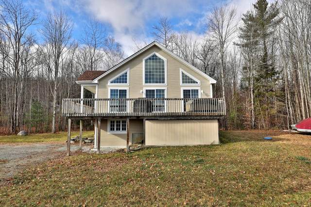 2008 North Hill Road, Andover, VT 05143 (MLS #4840230) :: The Gardner Group