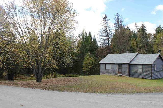 353 Pike Hill Road, Corinth, VT 05039 (MLS #4840250) :: The Gardner Group