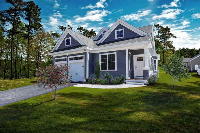 0 Banfield Road #5, Portsmouth, NH 03801 (MLS #4840312) :: Signature Properties of Vermont