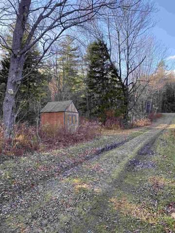 1352 King Hill Road, Readsboro, VT 05350 (MLS #4840316) :: The Gardner Group