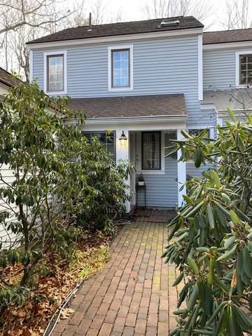 7 Wildwood Road, Laconia, NH 03246 (MLS #4840320) :: Signature Properties of Vermont