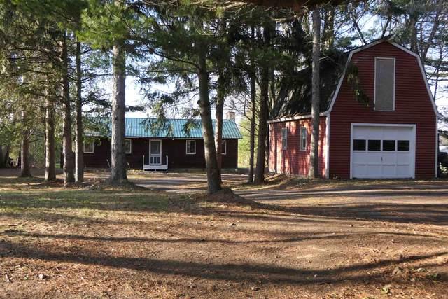 1340 Blockhouse Point Road, North Hero, VT 05474 (MLS #4840469) :: The Gardner Group