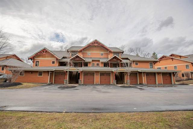 9 Riverside Terrace 2B, Lincoln, NH 03251 (MLS #4840503) :: Signature Properties of Vermont