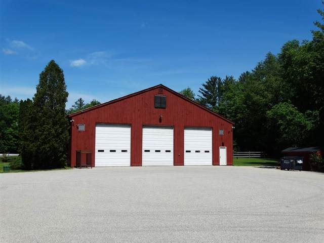 2706 Bonnet Street, Manchester, VT 05255 (MLS #4840535) :: The Gardner Group