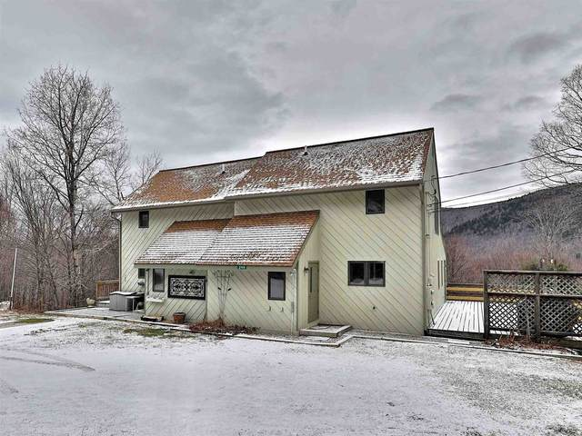 299 Prior Drive B, Killington, VT 05751 (MLS #4840604) :: The Gardner Group