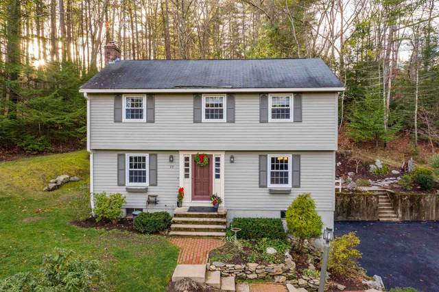 17 Green Meadow Lane, Bedford, NH 03110 (MLS #4840615) :: Jim Knowlton Home Team