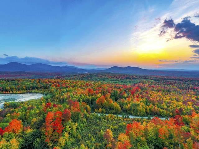 003 Ledgewood Drive, Bethlehem, NH 03574 (MLS #4840622) :: Signature Properties of Vermont