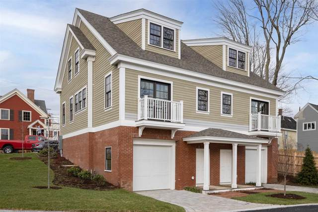 414 Islington Street, Portsmouth, NH 03801 (MLS #4840636) :: Lajoie Home Team at Keller Williams Gateway Realty