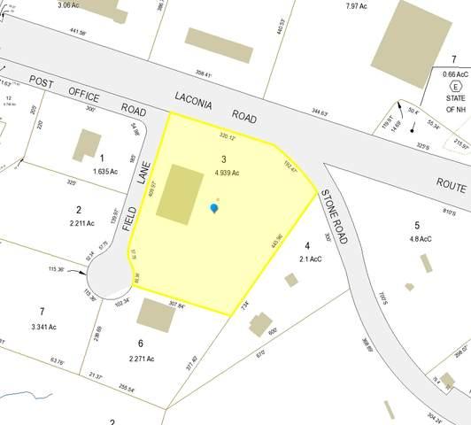 7 Field Lane, Belmont, NH 03220 (MLS #4840695) :: Keller Williams Realty Metropolitan