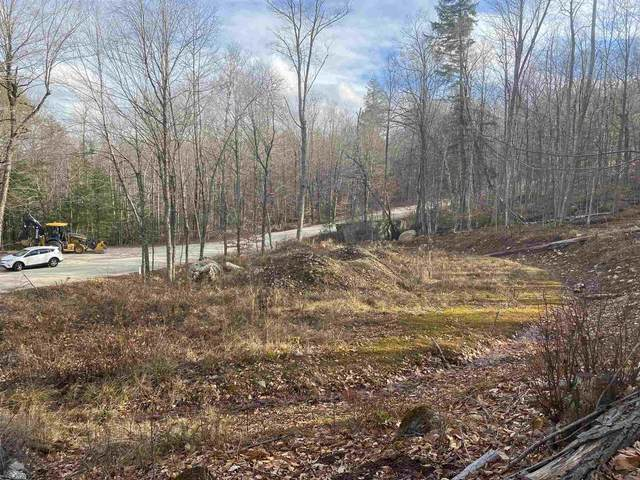 178 Dole School House Road, Washington, NH 03280 (MLS #4840713) :: Team Tringali