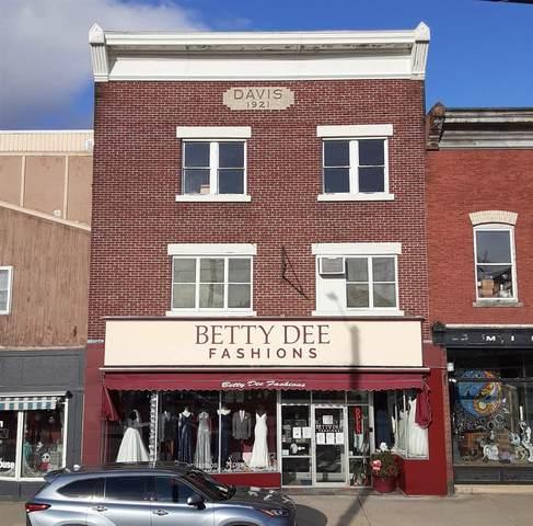 87 Main Street, Berlin, NH 03570 (MLS #4840758) :: Signature Properties of Vermont