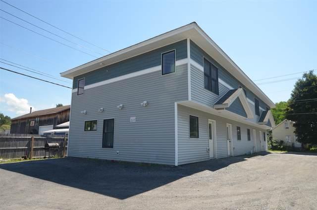 58 Railroad Street, Johnson, VT 05656 (MLS #4840884) :: The Gardner Group