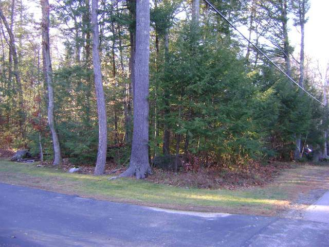00 Sundorf Street, Moultonborough, NH 03254 (MLS #4840898) :: Signature Properties of Vermont