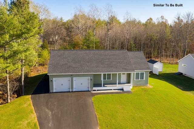 37 Whippoorwill Way #14, Somersworth, NH 03878 (MLS #4841034) :: Signature Properties of Vermont
