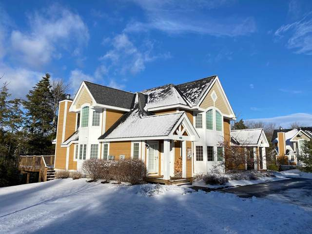 7A Foliage Lane, Dover, VT 05356 (MLS #4841115) :: Signature Properties of Vermont