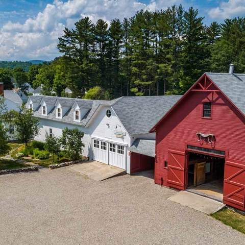 41 N Shore Road, Hebron, NH 03241 (MLS #4841184) :: Signature Properties of Vermont