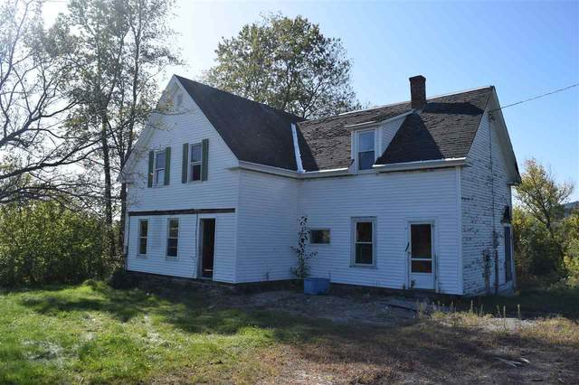 101 Lancaster Road, Whitefield, NH 03598 (MLS #4841219) :: Signature Properties of Vermont