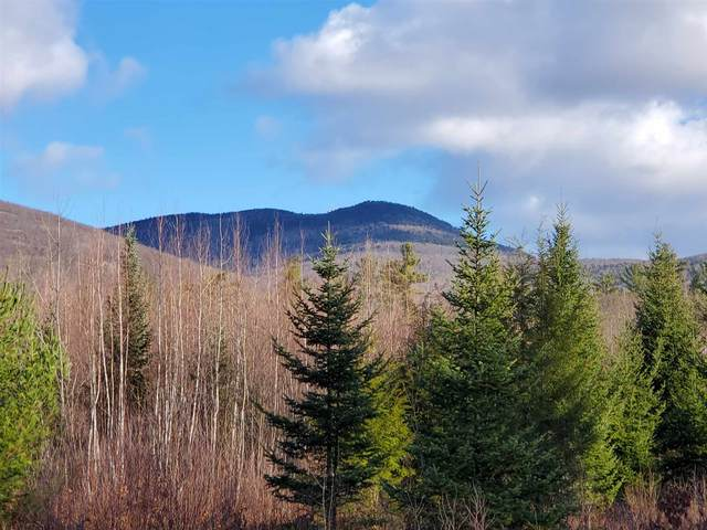 Lot 28 Mountain Shadows Drive, Tuftonboro, NH 03816 (MLS #4841231) :: Signature Properties of Vermont
