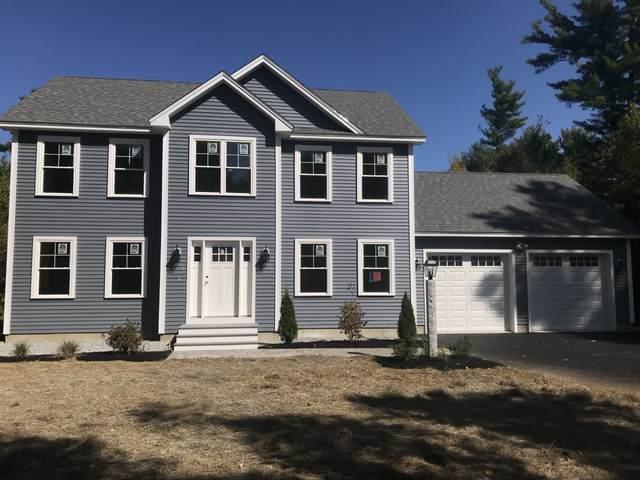 18 High Range Drive, New Ipswich, NH 03071 (MLS #4841253) :: Signature Properties of Vermont