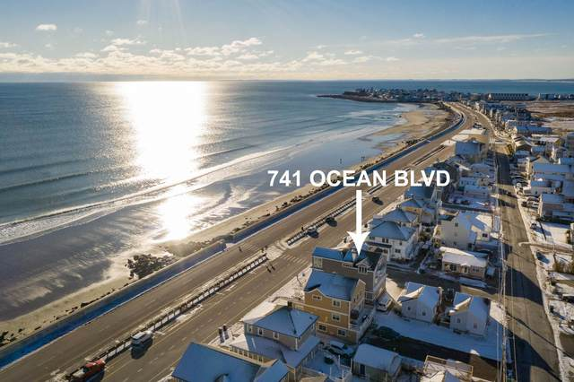 741 Ocean Boulevard, Hampton, NH 03842 (MLS #4841339) :: Keller Williams Coastal Realty