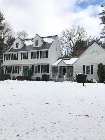 6 Mountain View Drive, Merrimack, NH 03054 (MLS #4841417) :: Signature Properties of Vermont