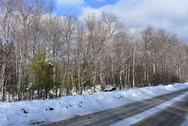7-18-J Chestnut Hill, Dublin, NH 03444 (MLS #4841481) :: Signature Properties of Vermont