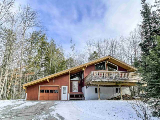 125 Mittenwald Strasse Road, Bartlett, NH 03812 (MLS #4841538) :: Signature Properties of Vermont