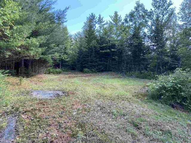 Lot 52 Blackberry Lane, Littleton, NH 03561 (MLS #4841597) :: Signature Properties of Vermont