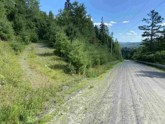 Lot 53 Blackberry Lane, Littleton, NH 03561 (MLS #4841598) :: Signature Properties of Vermont