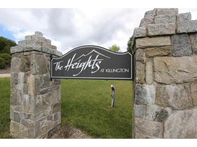 210 Killington Road 21-22, Killington, VT 05751 (MLS #4841603) :: Signature Properties of Vermont