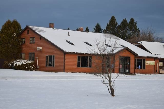 484 Main Street, Lancaster, NH 03584 (MLS #4841620) :: Signature Properties of Vermont