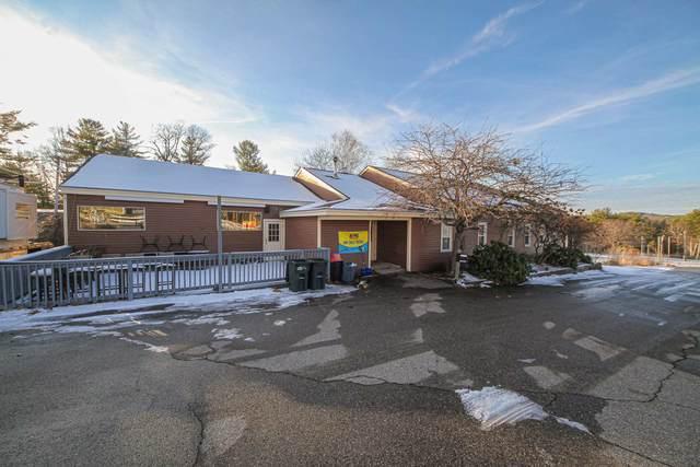 604 Endicott North Street, Laconia, NH 03246 (MLS #4841705) :: Signature Properties of Vermont