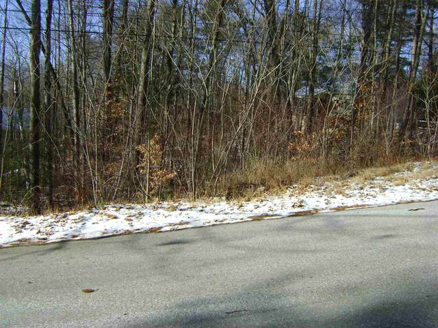 00 Oberdorf Street, Moultonborough, NH 03254 (MLS #4841787) :: Signature Properties of Vermont
