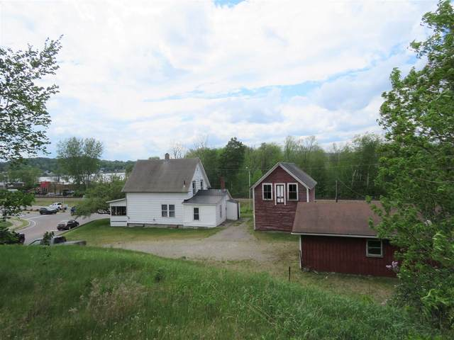 23 East Main Street, Newport City, VT 05855 (MLS #4841801) :: Team Tringali