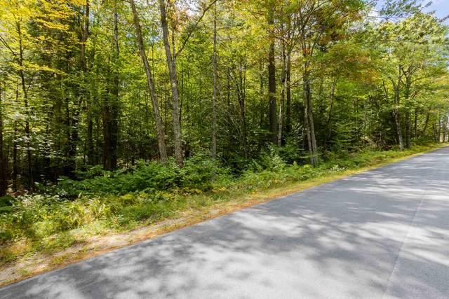 Lot 2 North Wilmot Road, Wilmot, NH 03257 (MLS #4841806) :: Signature Properties of Vermont