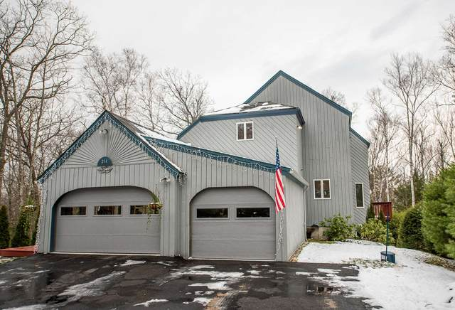214 Snowood Drive, Thornton, NH 03285 (MLS #4841842) :: Lajoie Home Team at Keller Williams Gateway Realty