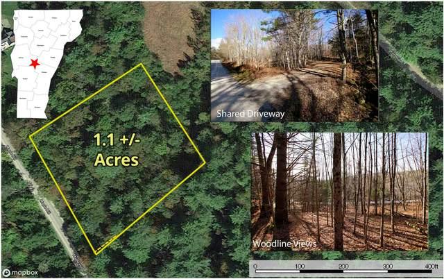 868 Maple Hill, Rochester, VT 05767 (MLS #4841931) :: Keller Williams Coastal Realty