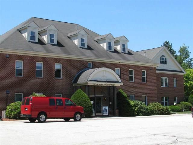 4 John Tyler Street 4E, Merrimack, NH 03054 (MLS #4841992) :: Signature Properties of Vermont