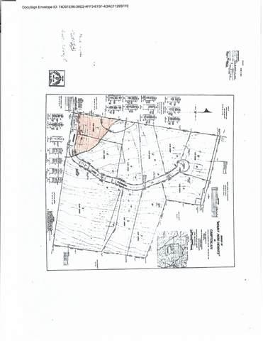 0 Meadow Lane Lot 1, Campton, NH 03223 (MLS #4842007) :: Keller Williams Coastal Realty