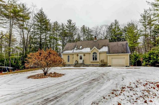 7 Henry Cotton Road, Conway, NH 03813 (MLS #4842019) :: Signature Properties of Vermont
